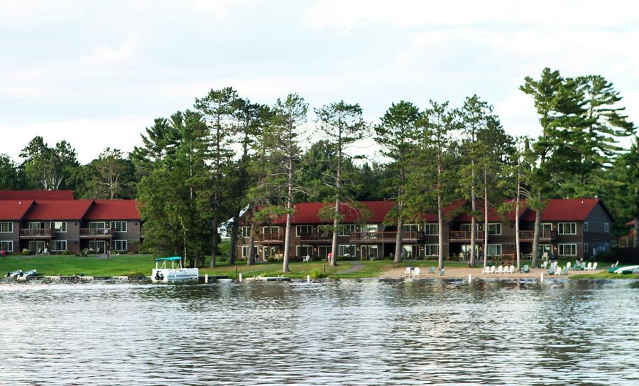 There S Something For Every Season At Wild Eagle Lodge In